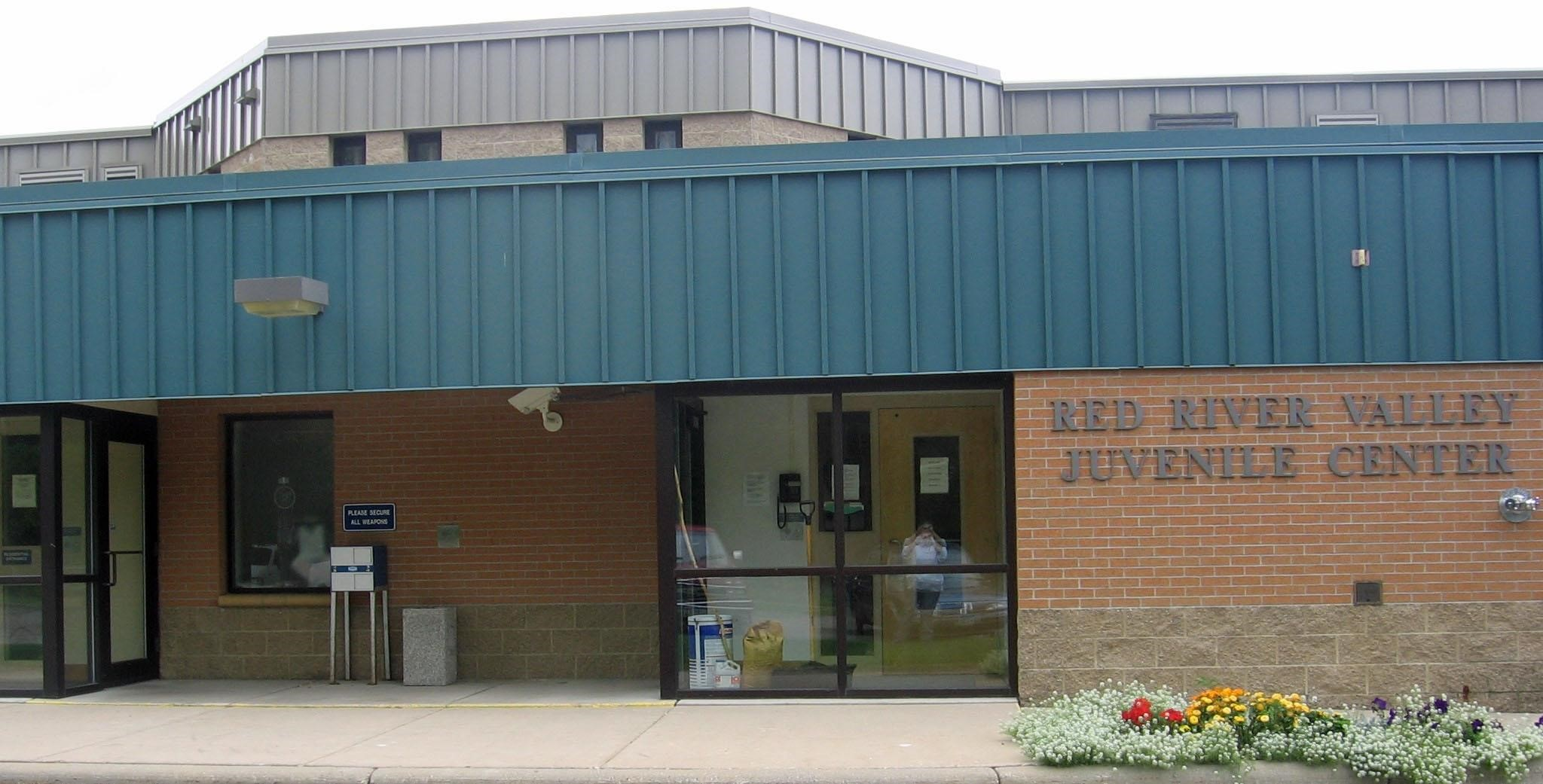 Red River Valley Juvenile Center Tri County Community Corrections